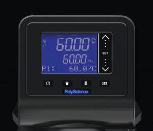 ad controller circulation water bath
