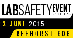 Lab-Safety event