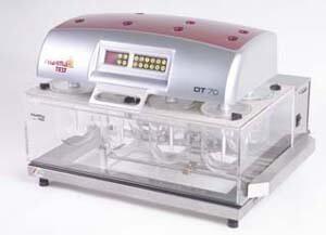 DT70-dissolutie-tester