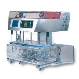 IDS1000 in-situ dissolutie systeem