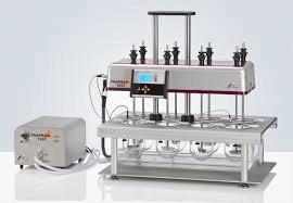 PTWS-800D dissolutie tester