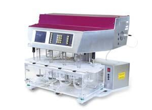 ptws310-dissolution-tester