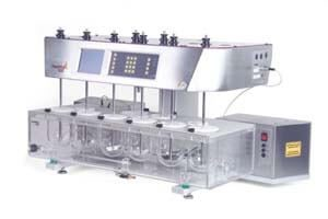 PTWS-610 dissolution tester