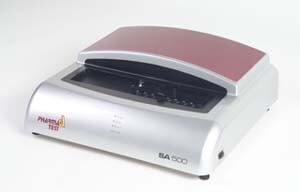 SA500 Diode Array Spectrophotomete