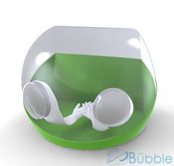 glove bubble