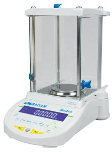 Nimbus Analytical laboratorium Balans