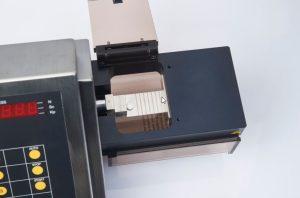 ptb111e sample compartiment