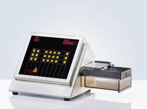 ptb111e handmatige tablet hardheids tester