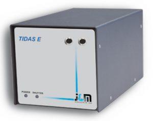 tidas e-series spectrometer