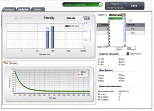 nanoq-analyse-scherm