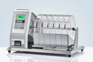 Pharma test PTF Friability tester