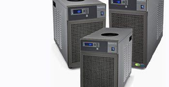 Benchtop koelers