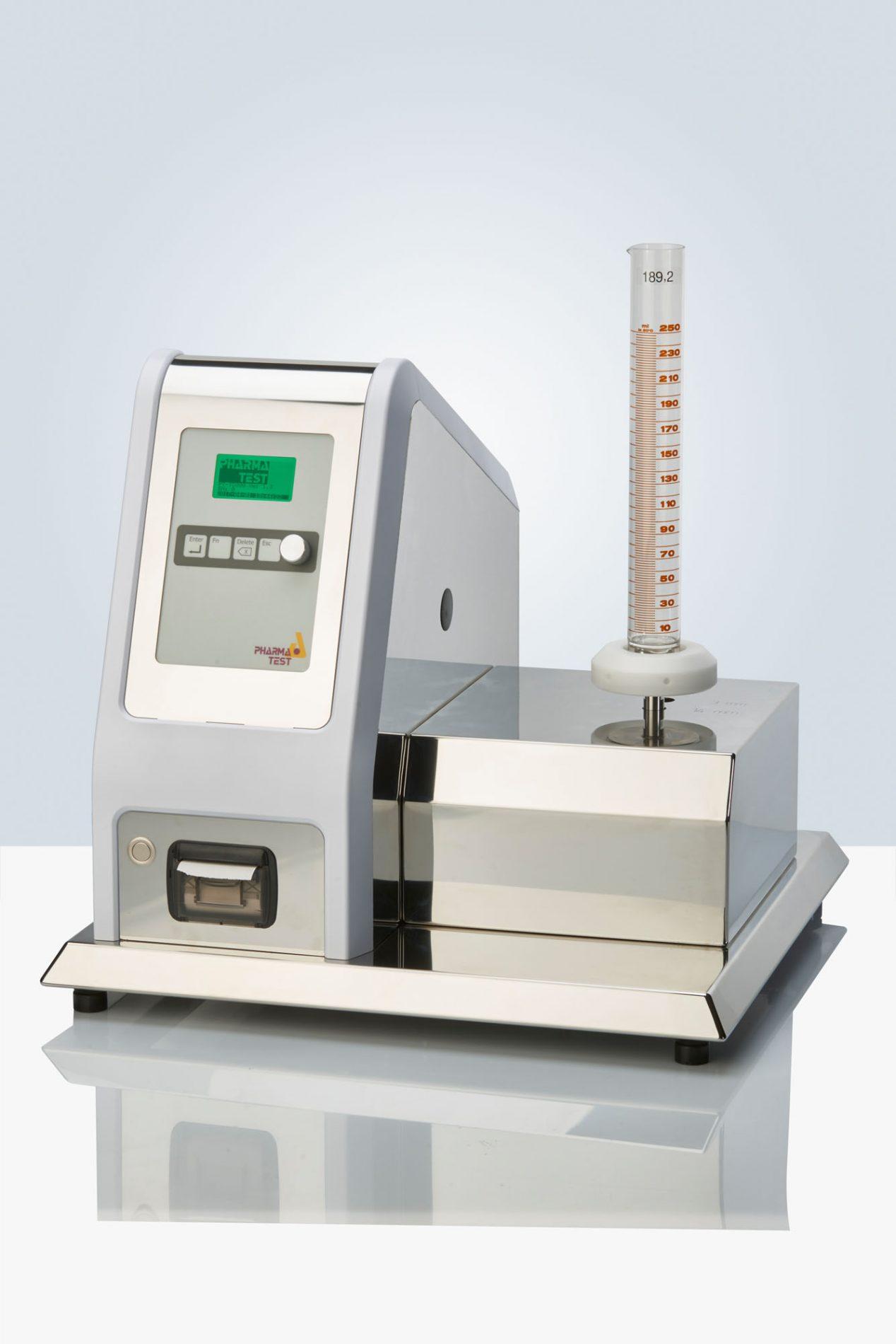 PT-TD300 Tap Density