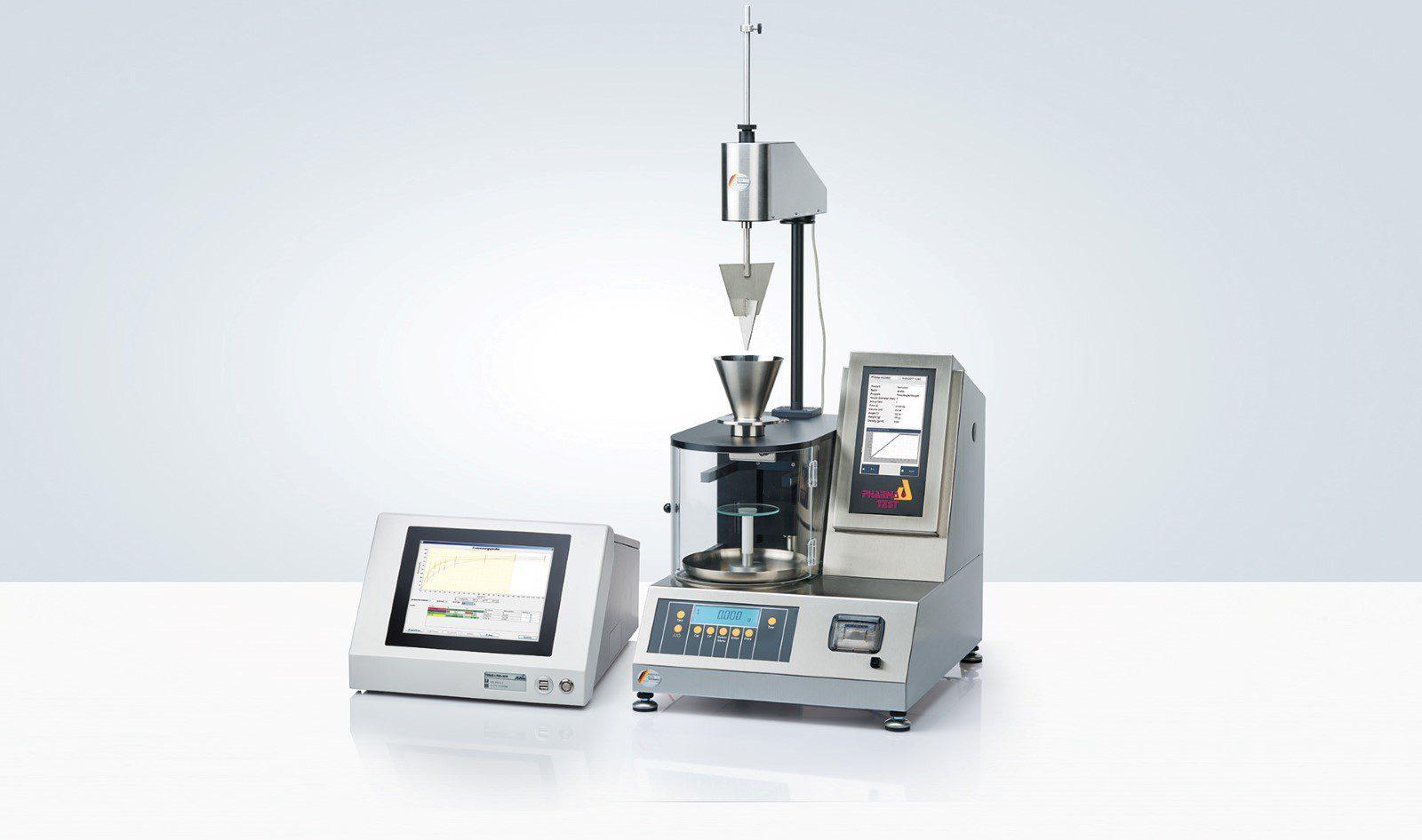 PTG-NIR-Poeder-testen